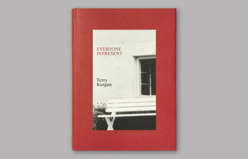 Writer and Scholar Andrew van der Vlies reviews Everyone is Present